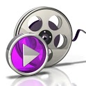 Mo-DV Movie & Video Player icon