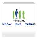 LIFT Ministries icon