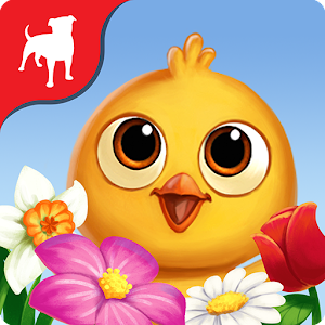 google play store apk FarmVille 2: Country