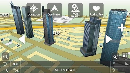 PAPAGO GPS Navigation PH