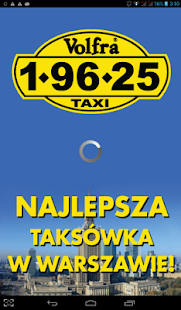 Volfra Taxi 1-96-25- screenshot thumbnail