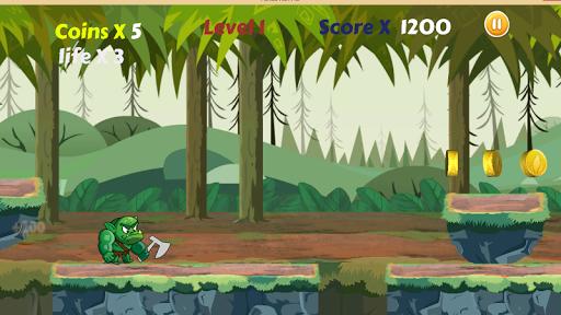 玩休閒App Orco Adventures免費 APP試玩