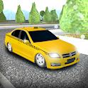 города Crazy Taxi Парковка 2 icon