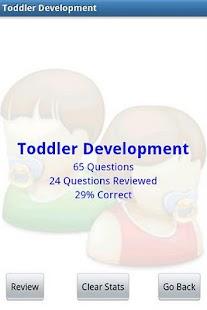 Pediatric Nursing in a Flash- screenshot thumbnail
