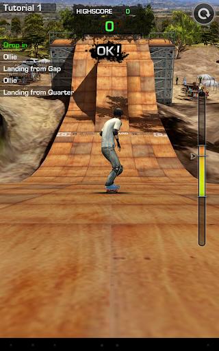 MegaRamp Skate & BMX FREE  screenshots 9