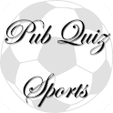 Pub Quiz Sports logo