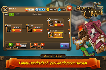 Master of Craft v1.0.03