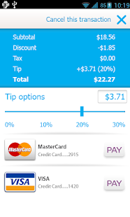 bPay (Delaware) - screenshot thumbnail