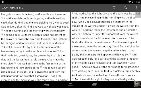 聖經 - 多語言 多版本的聖經