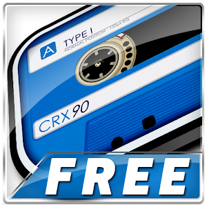Free Apk android  DeliTape Deluxe Cassette FREE 2.0  free updated on