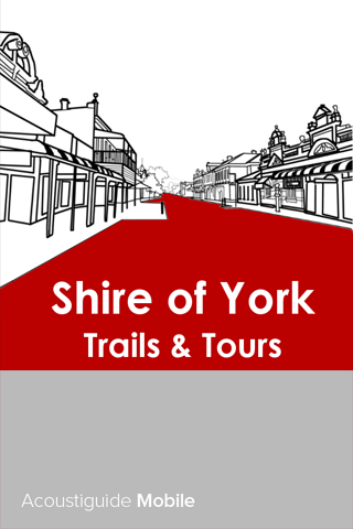 Shire of York Trails Tours
