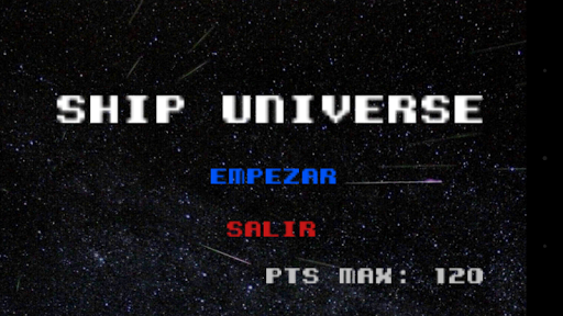 Ship Universe