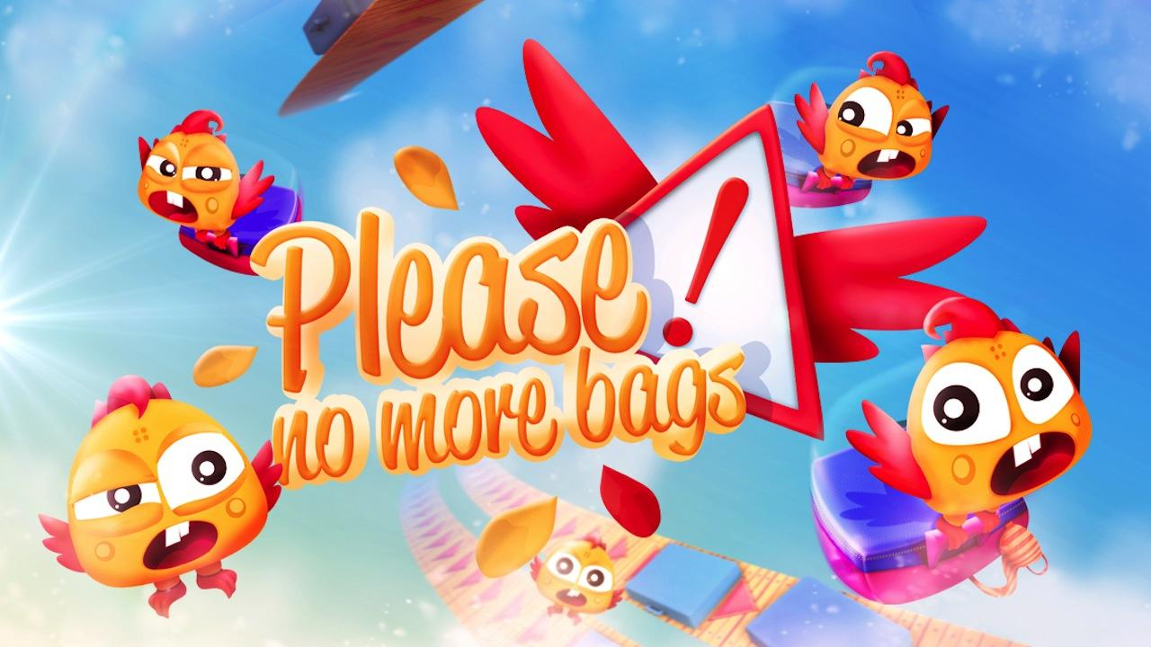 Please! No more bags FREE- screenshot