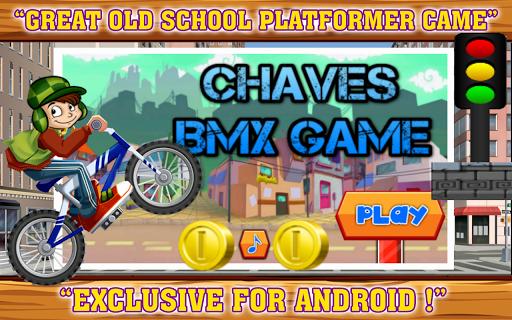 Chaves BMX