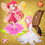 Fairy Princess for Toddlers !