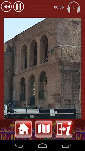 Roma Walking Tour FR