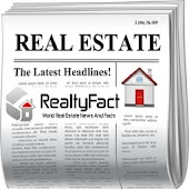 Real Estate App - Realtyfact