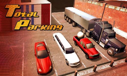 Total Parking