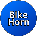 Bike Horn Ringtone logo