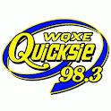 Quicksie 98.3 icon