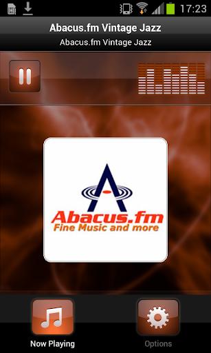 Abacus.fm Vintage Jazz