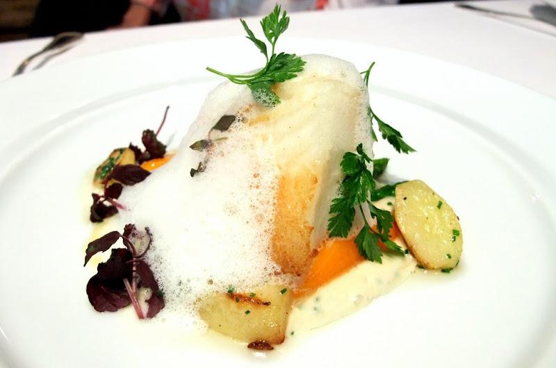 Cod Fish @ Lafite - Malaysia Food & Restaurant Reviews