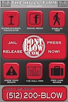 Screenshot of Don't Blow - The Hull Firm