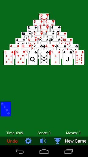 Pyramid Solitaire Apk Download Free for PC, smart TV