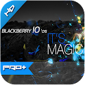 Blackberry 10 pro theme