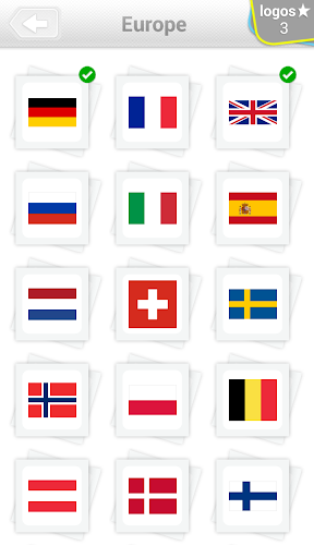 Flags Quiz 2.4 screenshots 3