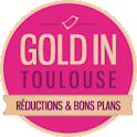 Gold In Toulouse logo