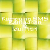 SMS Ramadhan & Idul Fitri