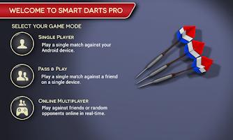 Screenshot of Smart Darts Pro