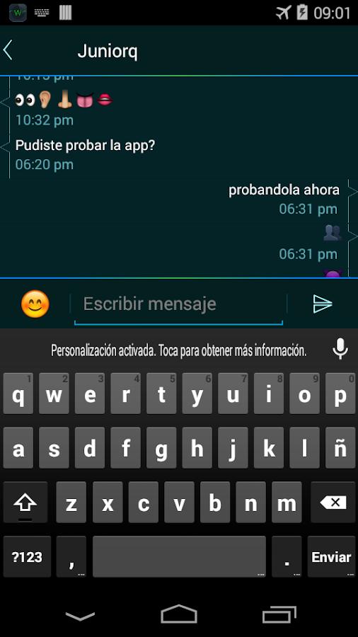 activar whatsapp spy ios