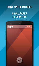 Tapet - Wallpapers Reinvented Screenshot 2