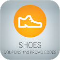 Shoes Coupons - I'm In! icon