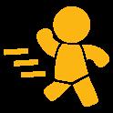 Mover (M) icon