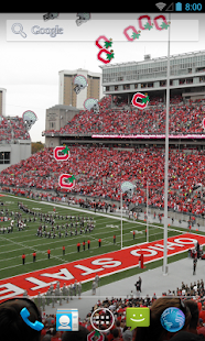Buckeye Football Live WP- screenshot thumbnail