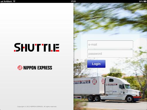 SHUTTLE 1.0.3 Windows u7528 1