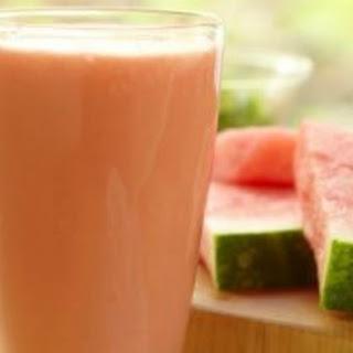 Two Melon Shake