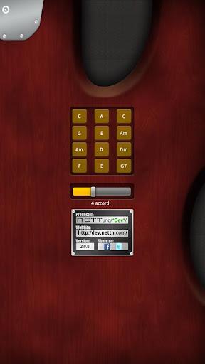 Guitar - Virtual Guitar Pro