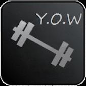 Y.O.W Entrenador Personal