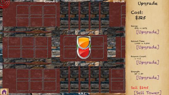 玩策略App Blob Tower Defense免費 APP試玩