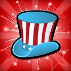 Stars and Stripes Bingo: FREE icon