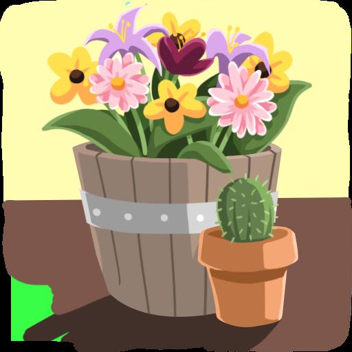 植物問答游戲 益智 App LOGO-硬是要APP