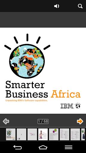 IBM Smarter Business Africa