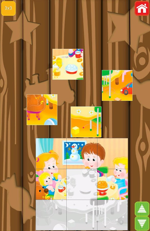 HaRaBoo! Toddlers & Kids Games- screenshot