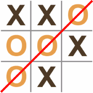Noughts and Crosses for PC and MAC