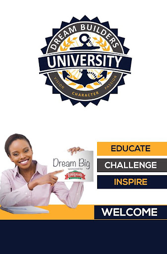 Dream Builders University