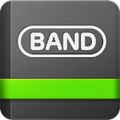 BAND - powered by LINE